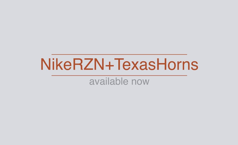 Nike RZN Series