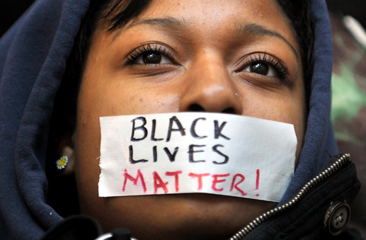 """""""Police Kill Black Women Too—and We Don't Talk About It Enough,"""" Mother jones, 6/11/15"""