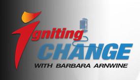 Igniting change wit h barbara arnwine, september 22 & 29