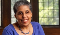 Barbara Smith is a groundbreaking publisher, activist, author and teacher who has played a significant role in building and sustaining Black Feminism in the United States. She has been visiting professor, writer in residence, freelance writer, and lecturer at numerous universities and research institutions..