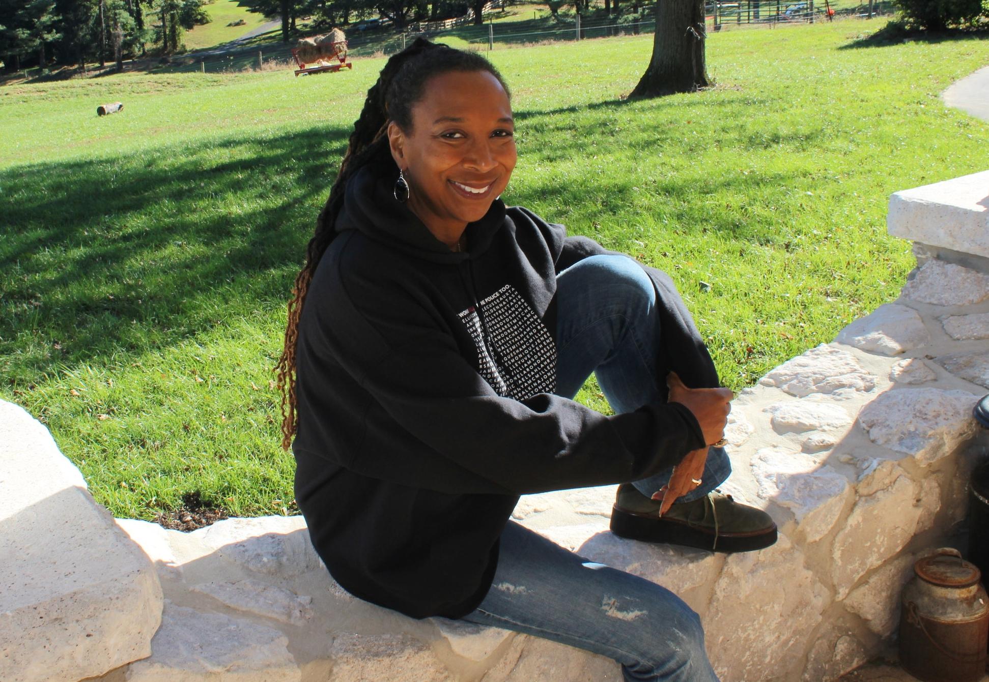 Kimberlé Crenshaw Founder & Executive Director kimberle.crenshaw@aapf.org