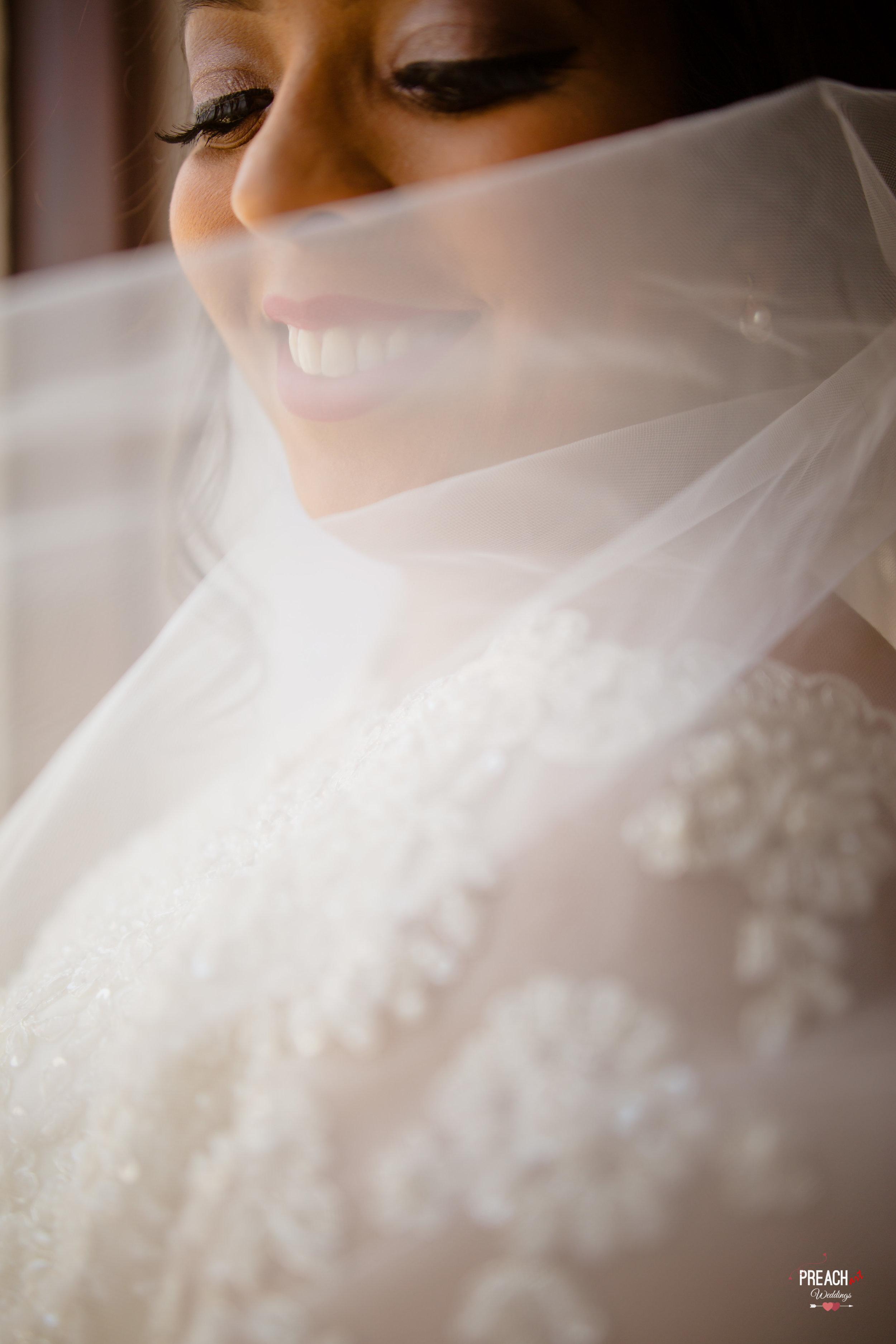 DEBORAH & MORRENO WEDDING, GOA