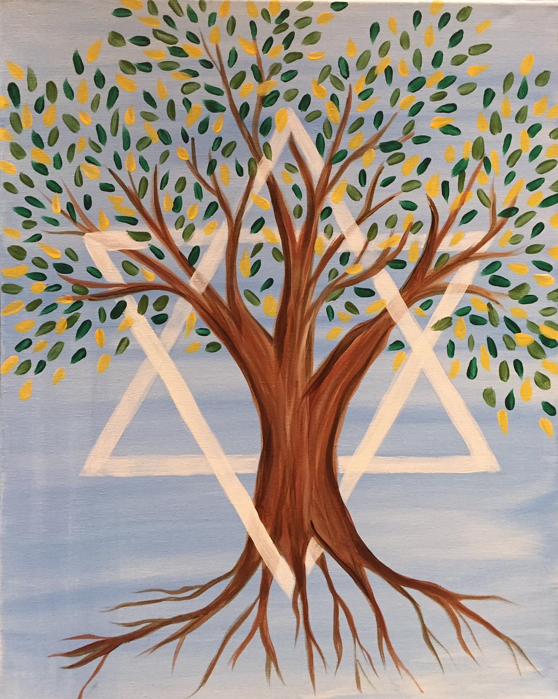 Jewish Star Tree.jpg