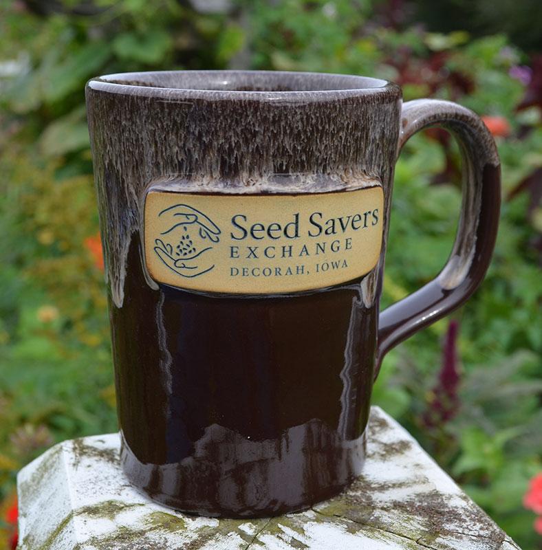 Hand Crafted Coffee Mug