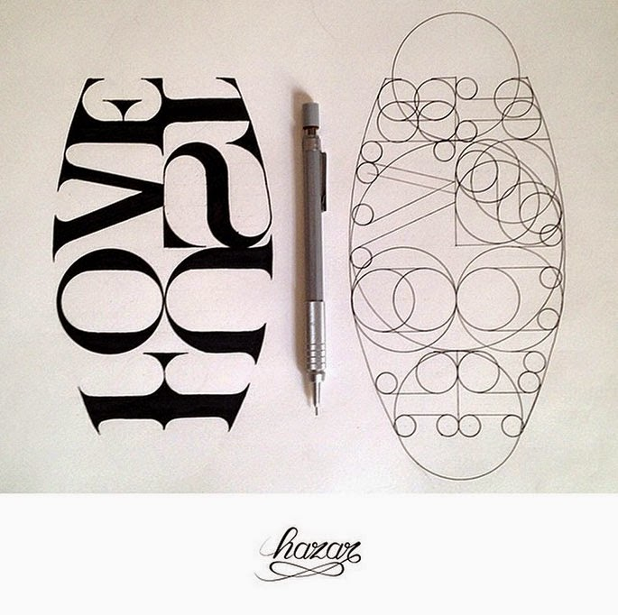 10 Best Hand Lettering Artists and Creatives to Follow on Instagram