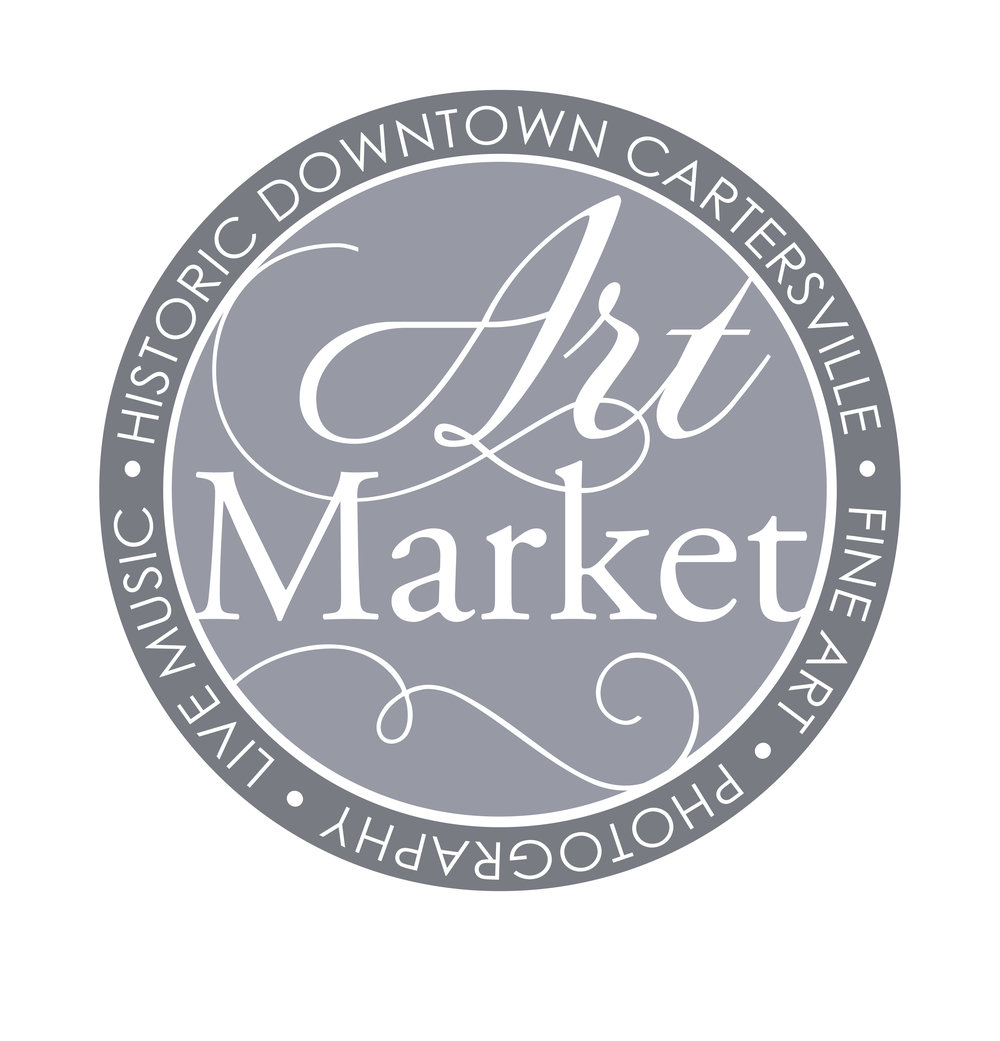 Downtown Cartersville Art Market