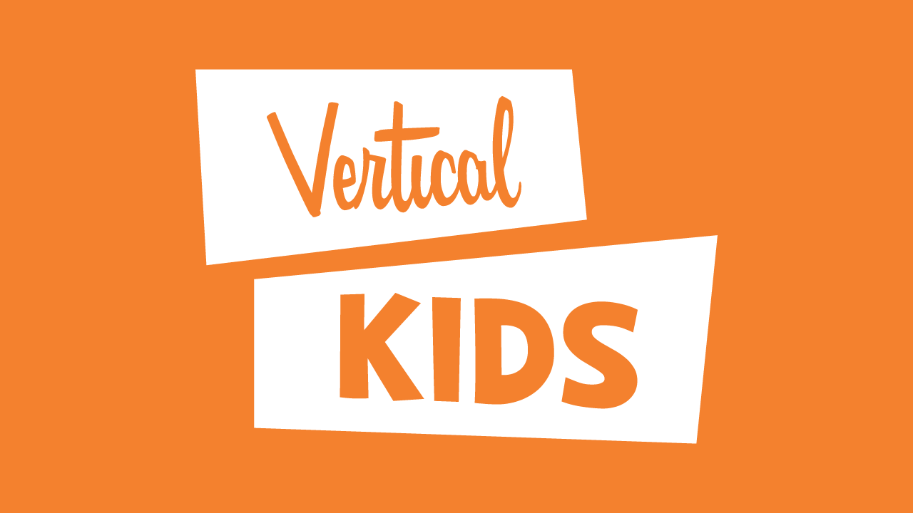 Vertical Kids - 6 weeks - 5th GradeVertical Kids Volunteers show up and work together in their unique roles to create a fun environment for preschool and elementary kids to learn who God is and how he wants them to live. We could not open the doors of Vertical Kids without the incredible volunteers who offer their gifts to serve our kids.Read More