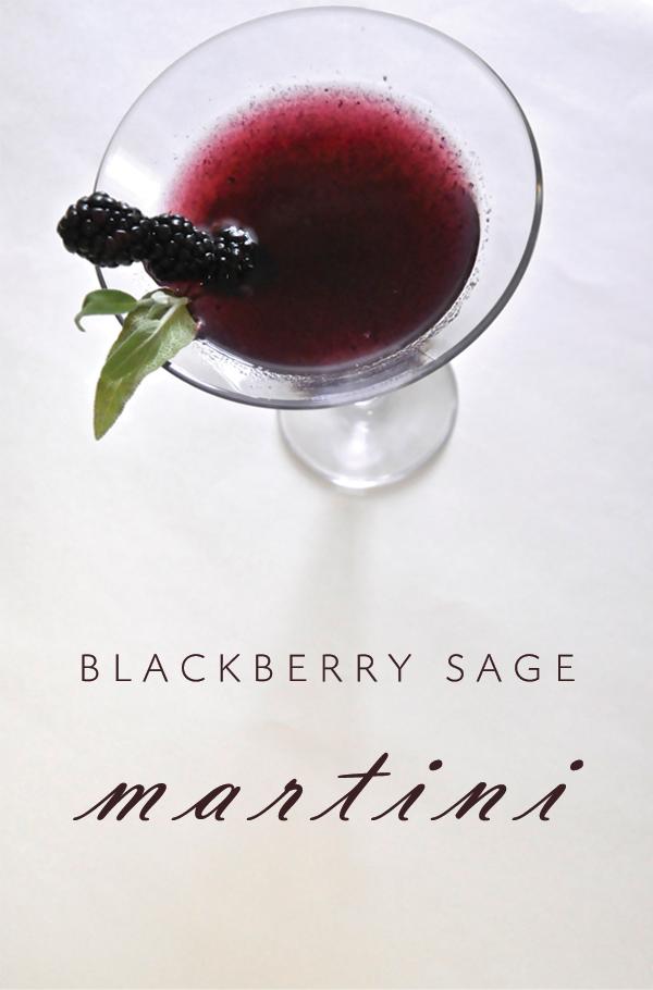 DOW--blackberry-sage