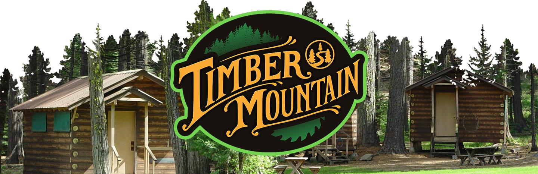 Timber Mountian Banner