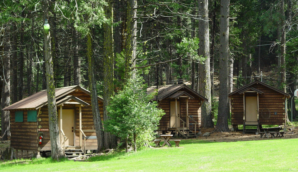 Sugar Pine Christian Camps