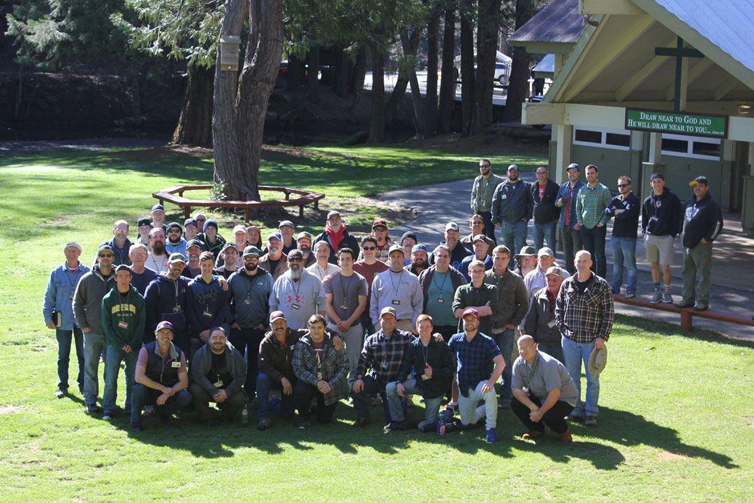 Men's Retreats