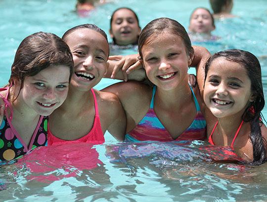 Swimming Pools -