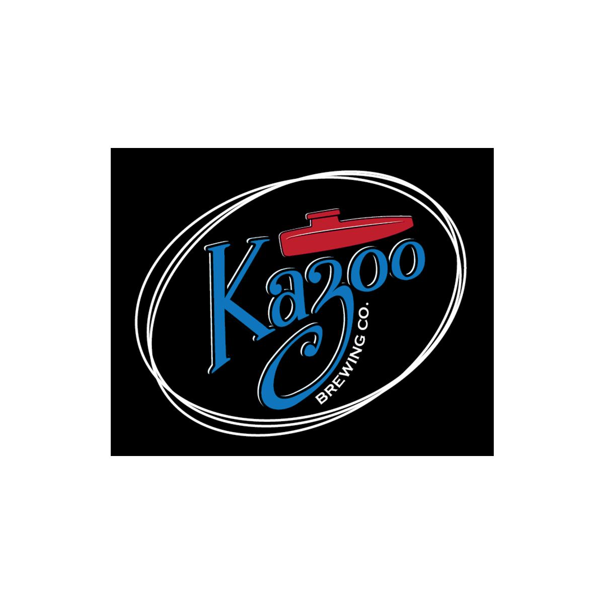 Kazoo Brewing Company Logo