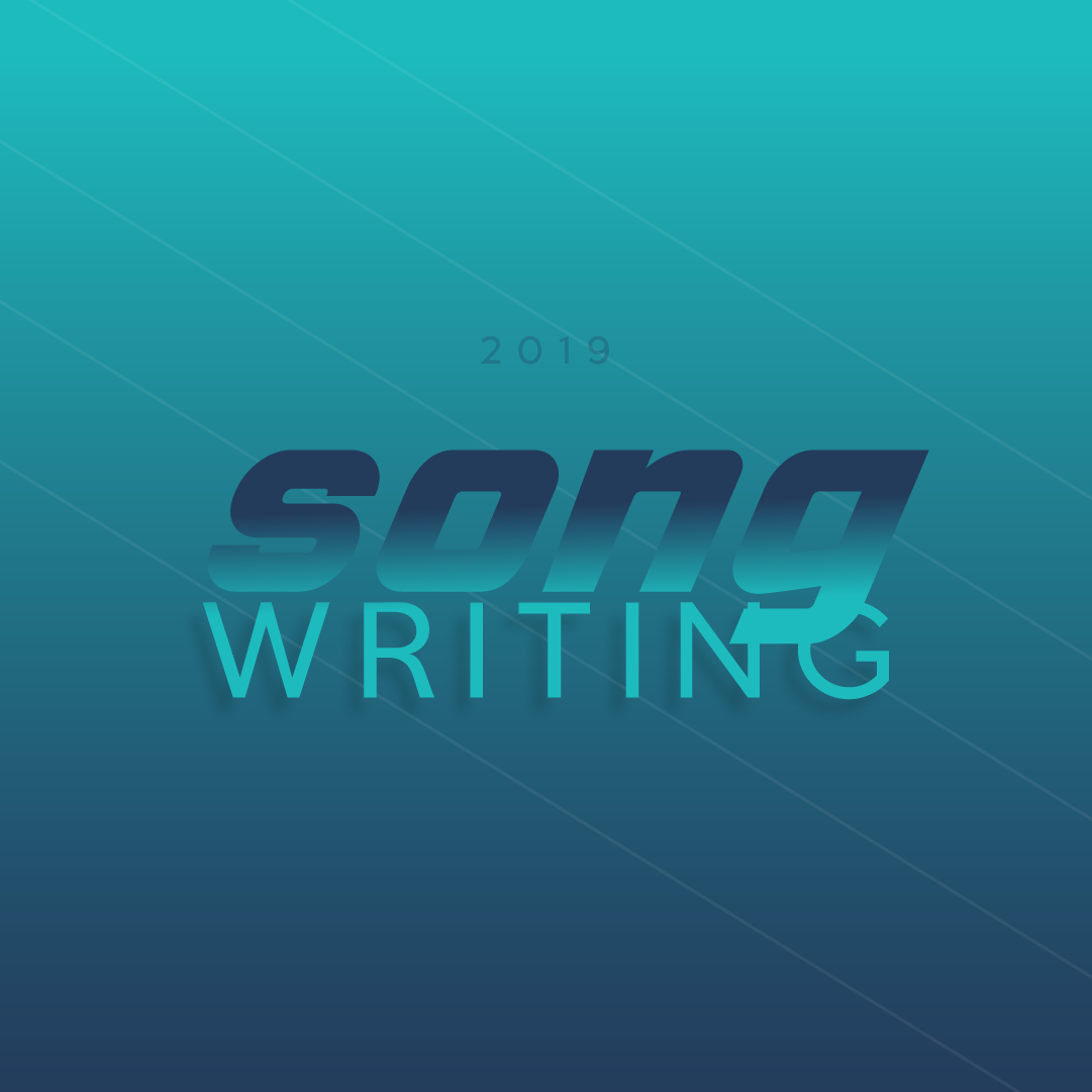 2019SummerSongwriting