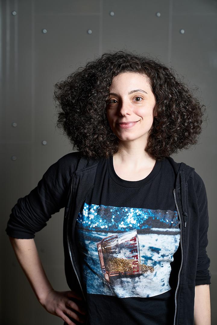 Chevonne Ricci - VOICE, PIANO