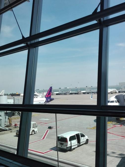 ΑεροδρόμιοZaventem