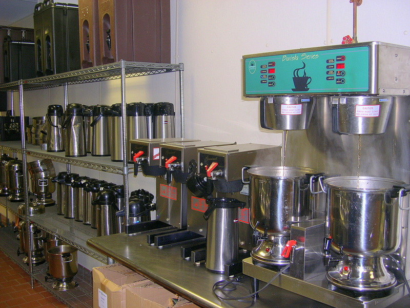 Coffee Brewing station.jpg