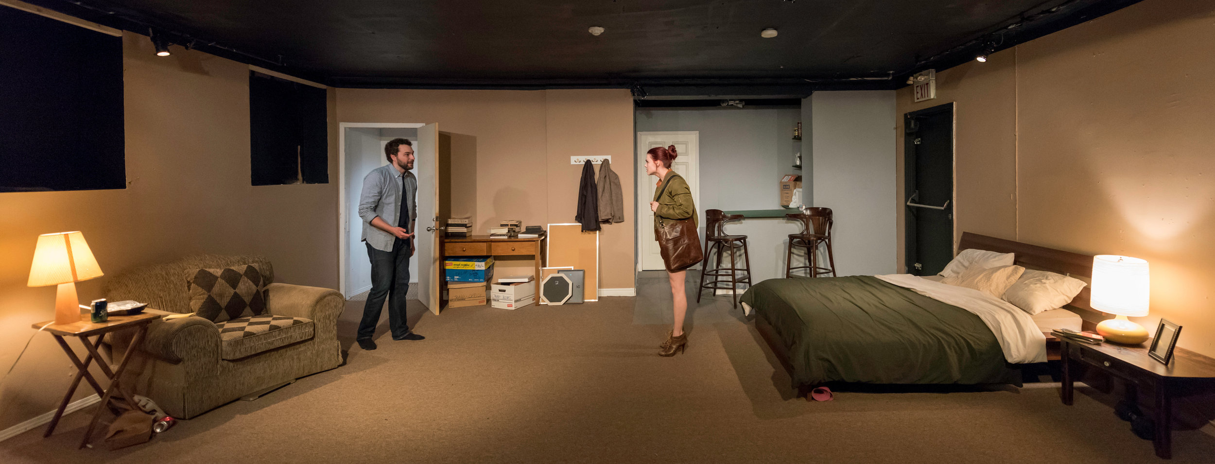 HOMEWRECKER - UNTIL MARCH 10TH AT THE ASSEMBLY THEATRETICKETS AVAILABLE NOW