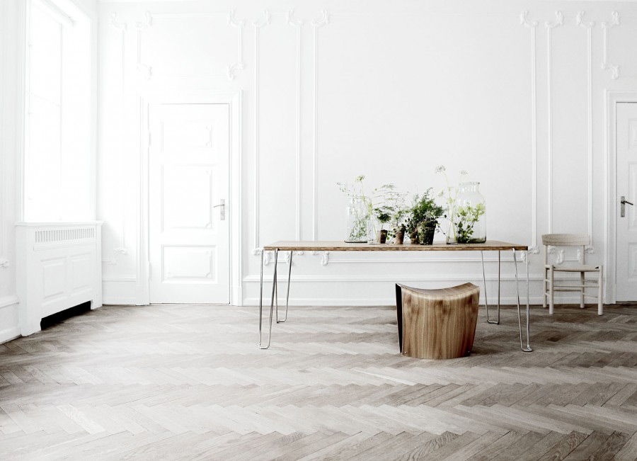 Image: Photography by Yellows for Fredericia,  House and Hold