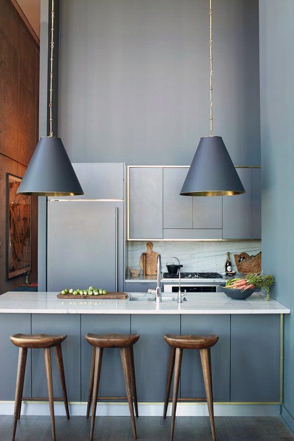 Athena Calderone kitchen, eye swoon, harpers bazaar