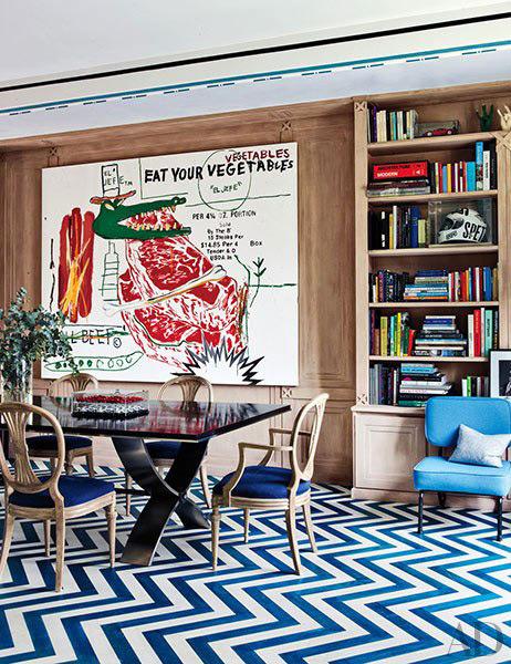 Lapo Elkann, Architectural Digest, Jet Blue