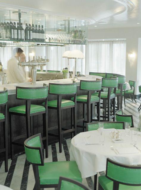 Cession's Mayfair London Interiors