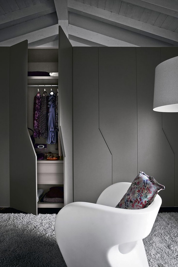 stylish beautiful bedroom fitted wardrobes