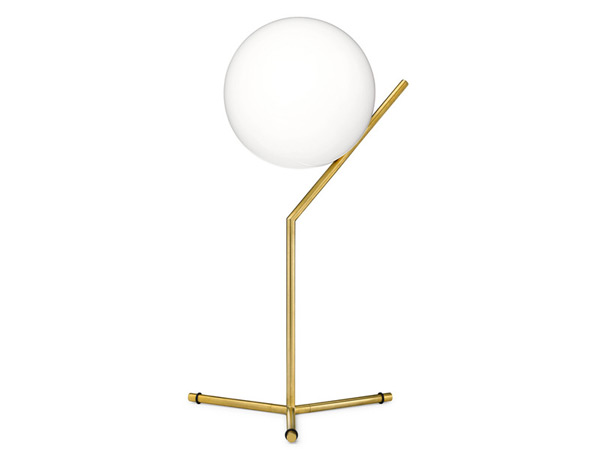 Flos IC T1 High Table Lamp, Nest