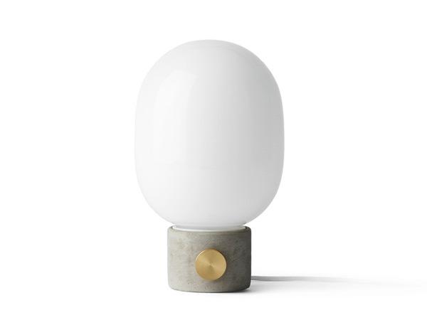 Menu JWD Concrete Table Lamp, Nest