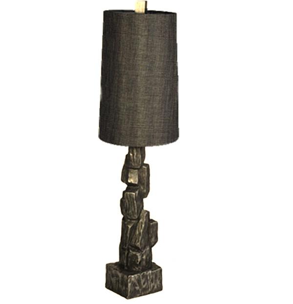 Yosemite Lamp, Gold, Abigail Ahern
