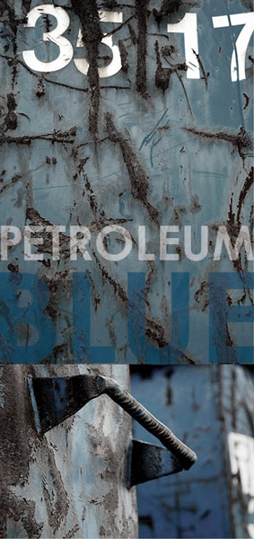 Formal Design, Petroleum blue