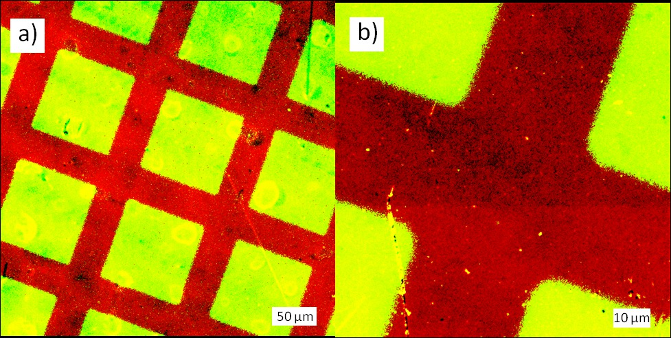 Surface Engineering with Orthogonal Chemistries