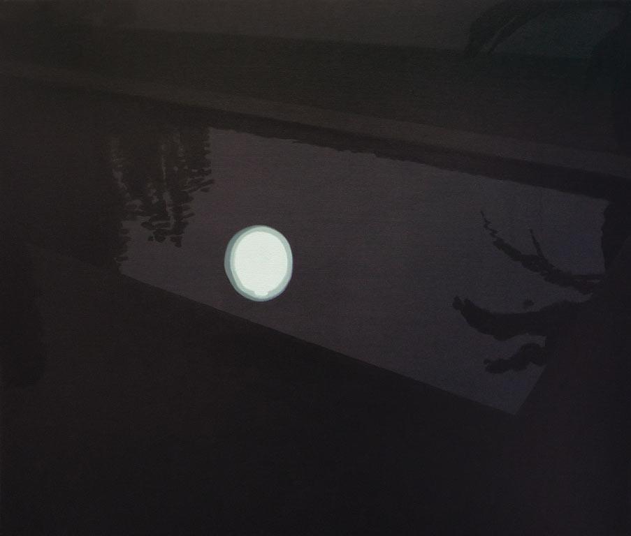La luna en la piscina, 2008