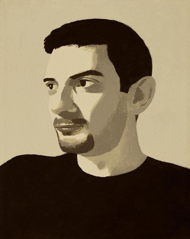 Javi Albo, 2004