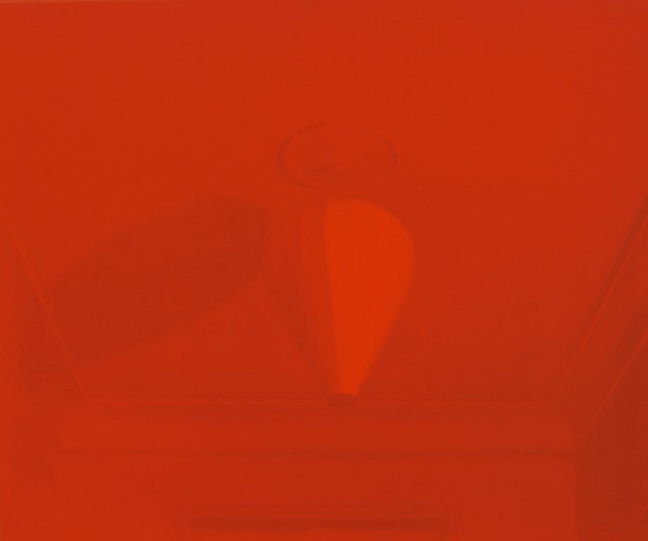 Lámpara china, 2005