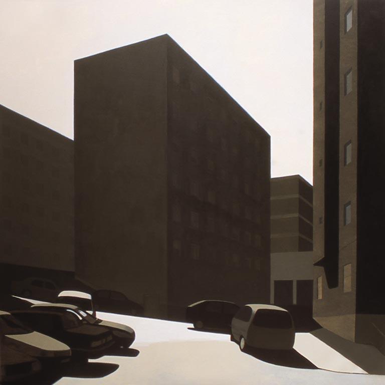 Bloque, 2003