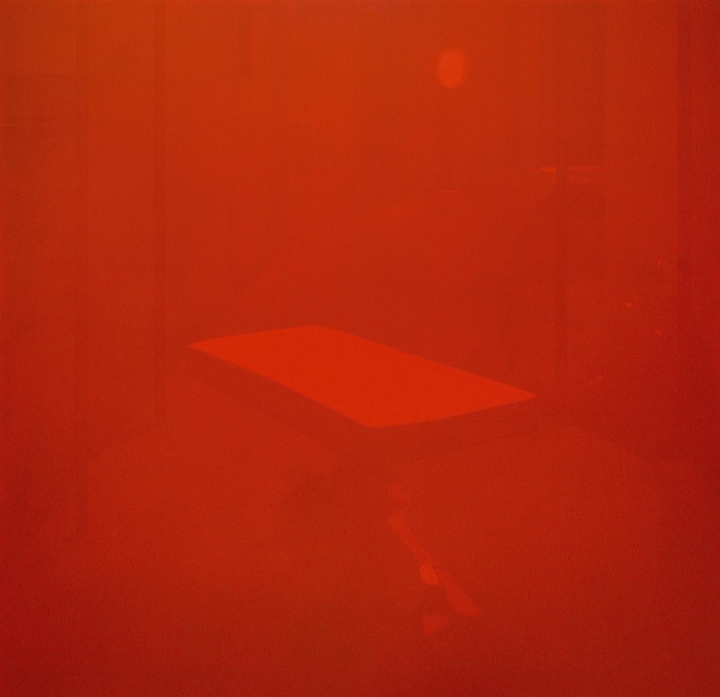 Nocturno rojo, 2008