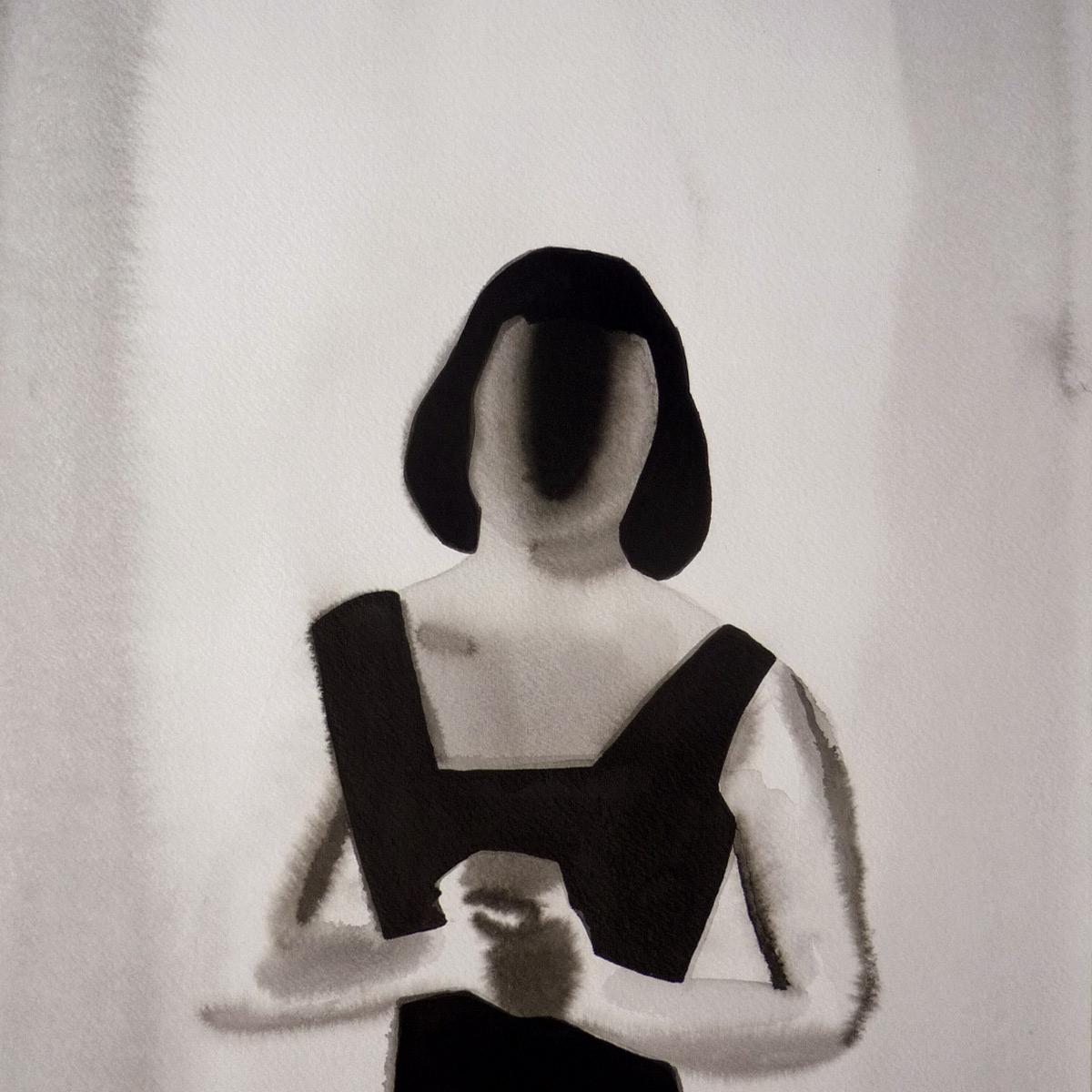 Cantante francesa, 2010
