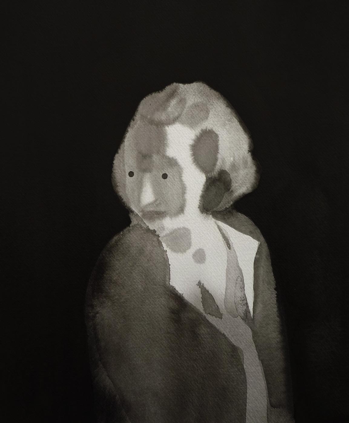 Una señora de cierta edad, 2010