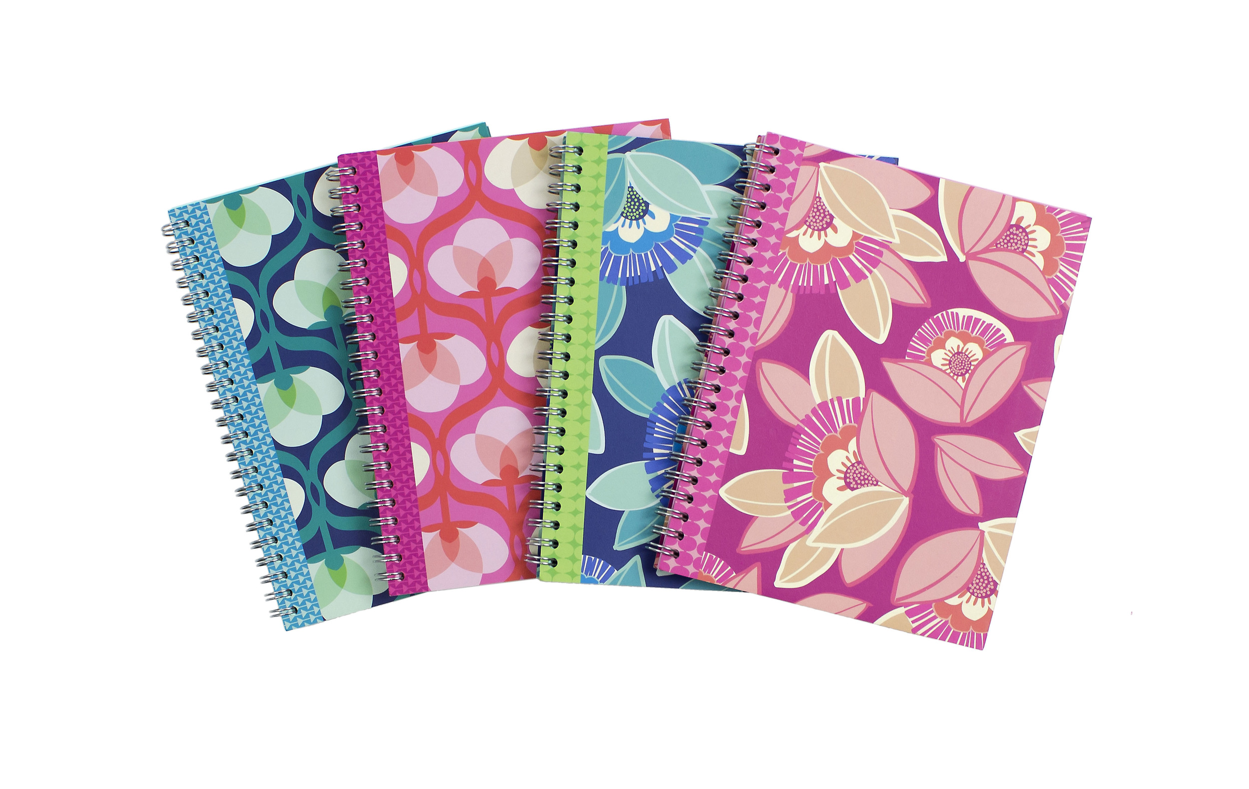 3-Section Tabbed Notebook // Greenroom, available at Target