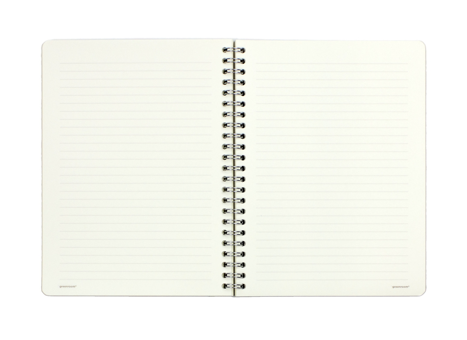 Fashion Notebook // Greenroom, available at Target.