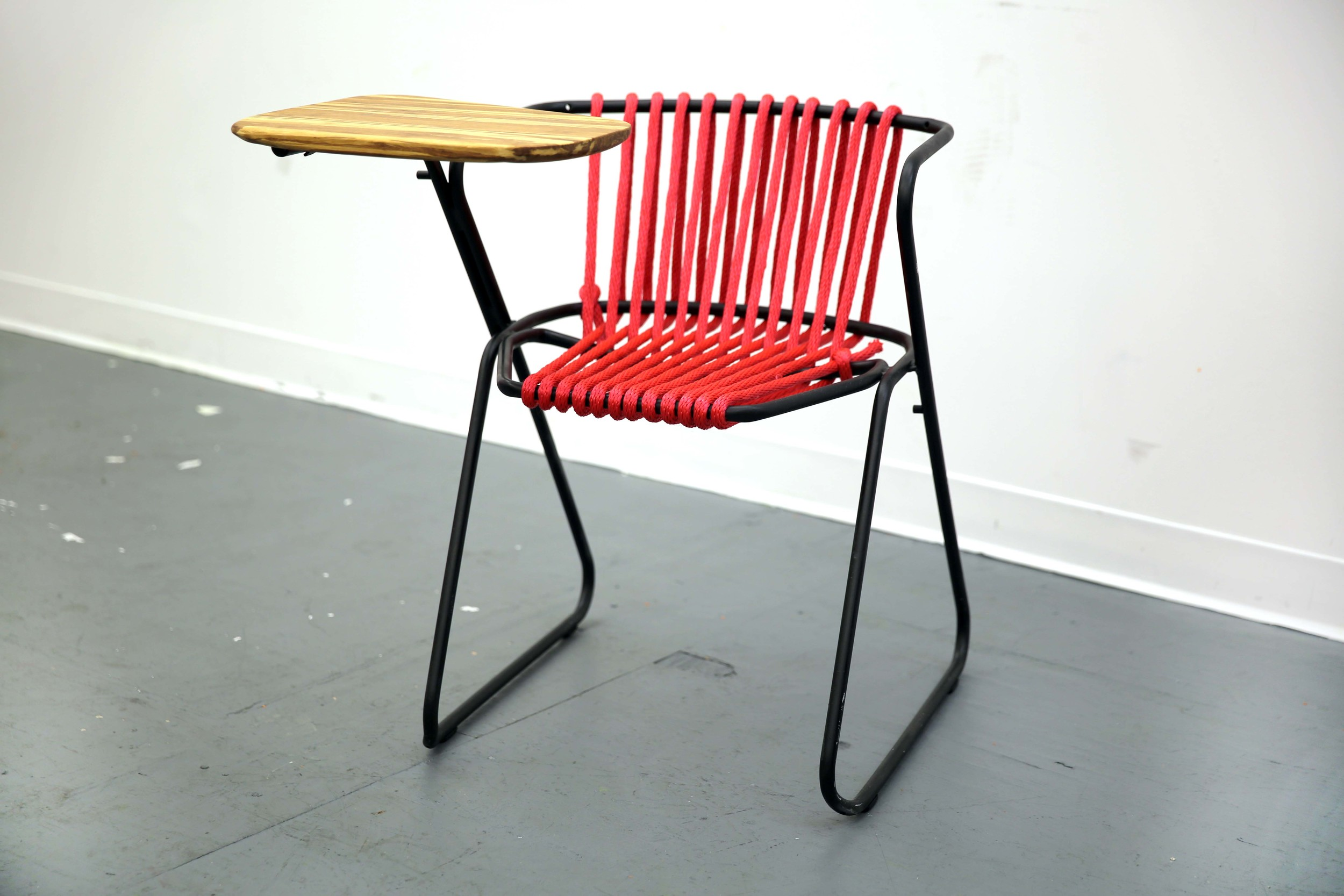 Table Chair, 2015