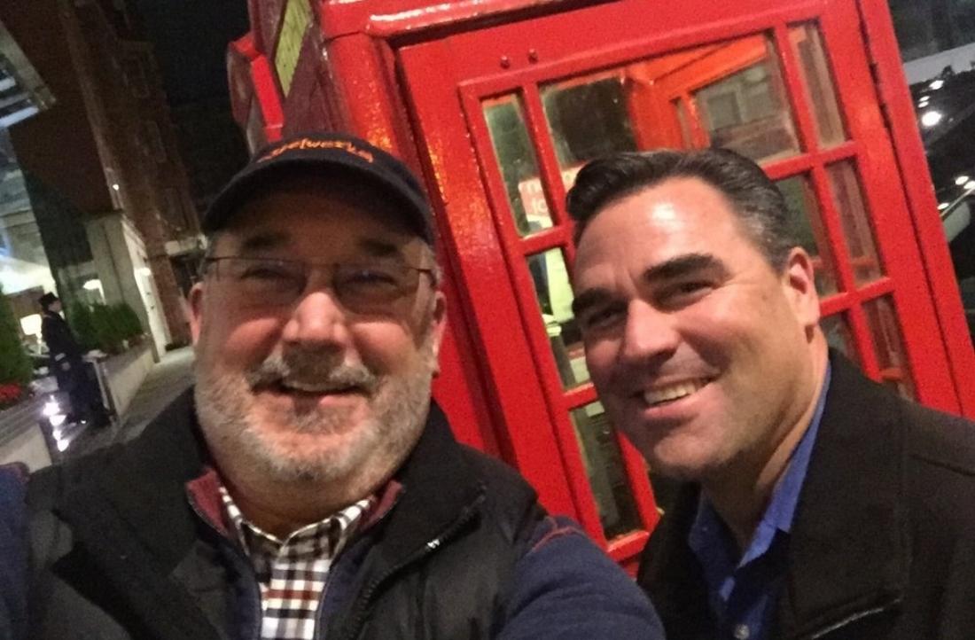 Case[werks] Principals, Matt Malaquias & Bill Beitel