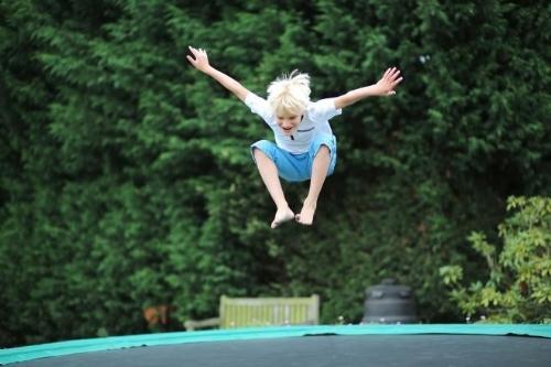 trampoline injuries faye knight childrens physio