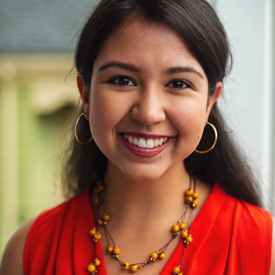 Anna Del Castillo I Summer Fellow  Anna Del Castillo is a proud Mississippian, second generation Peruvian-Bolivian immigrant, womanist scholar, and faith-rooted activist for justice. She is pursuing a Master of Divinity as a Dean's Fellow at Harvard Divinity School. Anna graduated Magna Cum Laude in 2018 from Tufts University where she studied International Relations and Colonialism Studies. At Tufts she served as the student body vice president and the Senior Baccalaureate Speaker. At Harvard she is a Proctor for First-year students, serves as the Divinity School Representative on the Harvard Graduate Council, and leads a community space of healing and resilience for students from underrepresented backgrounds called DivEx Now. She is a member of Harvard's Prison Education Program and works with incarcerated students through the Partaker's College Behind Bars program. Anna is beyond excited to join the FMN team and work on the Daring Compassion Movement Chaplaincy project. She hopes to use her work and educational experiences to create spaces for healing and support work centered around racial justice and collective liberation.   Email Anna