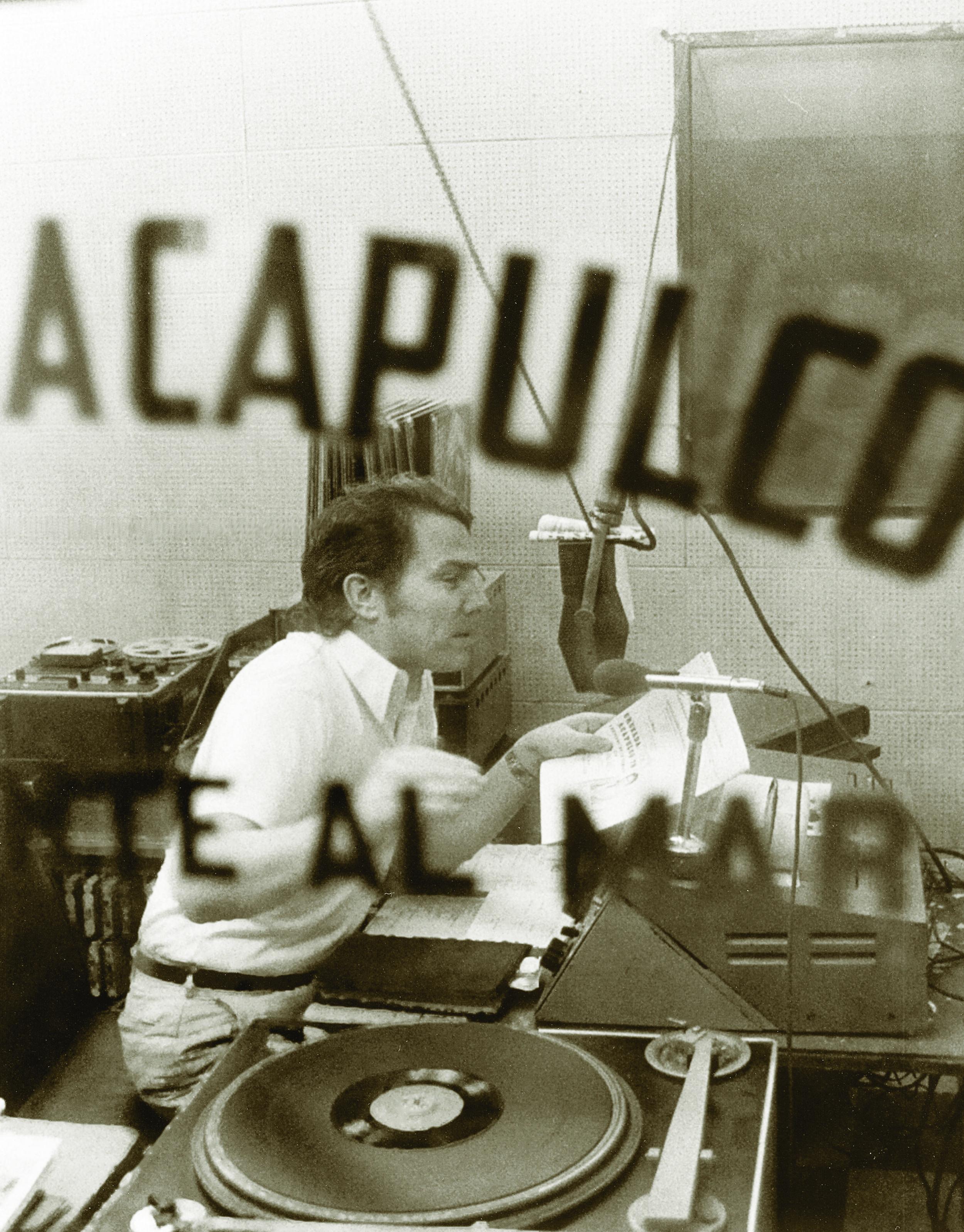 Birth of a Worldwide Radio Ministry