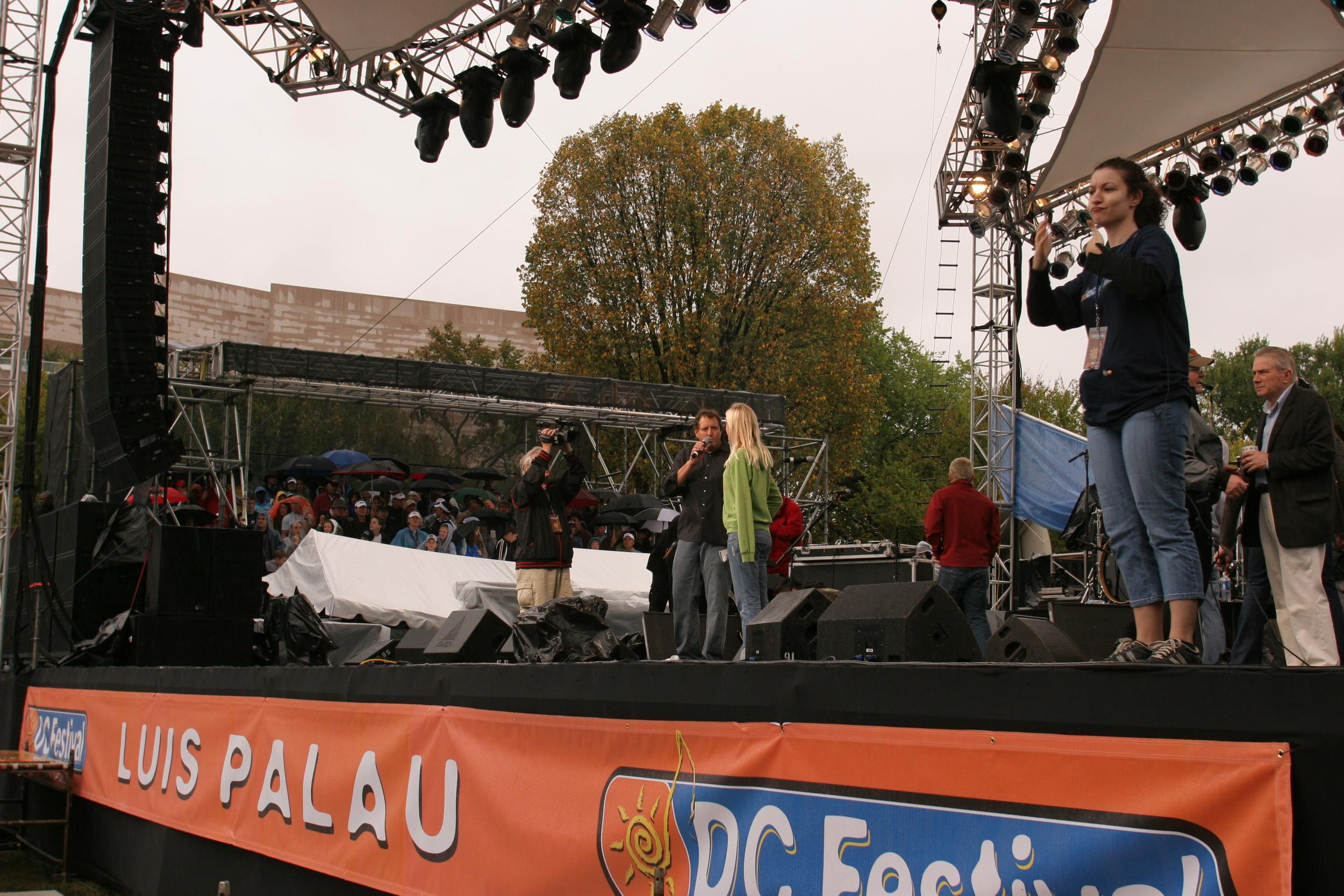 D.C. Festival, 2005