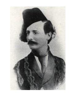 Robert Hay