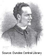 Rev. Colin Campbell