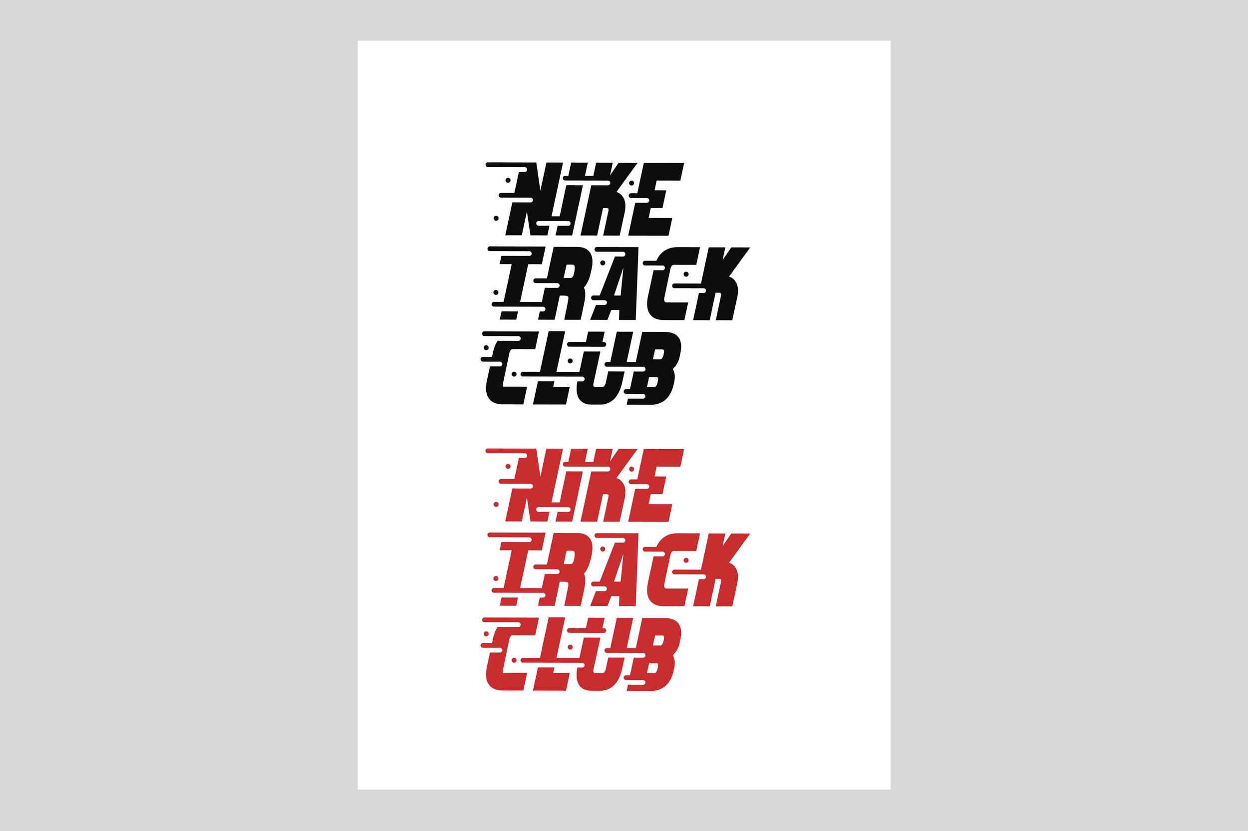 Nike Track Club